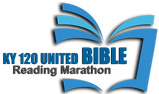 KY 120 United Bible Reading Marathon